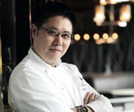 国际名厨余溟烨(Alan Y.Yu)