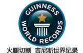 吉尼斯世界纪录